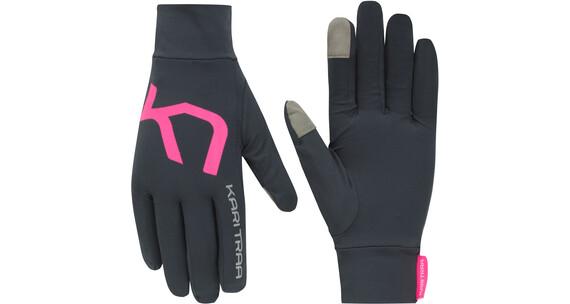 Kari Traa Myrblå Glove Ebony